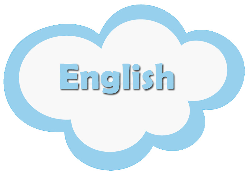 english in the air